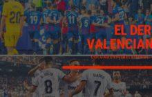 El historial del derbi de Valencia