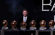 The Ballon d'Or Messi: tribute or injustice