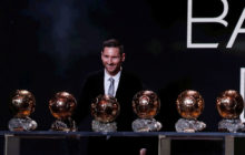 Messi, un jugador único e irrepetible