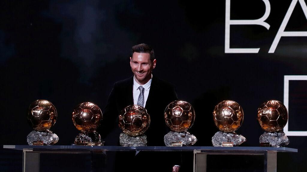 Messi, a unique and unrepeatable player