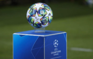 Comenzó la final de la Champions League