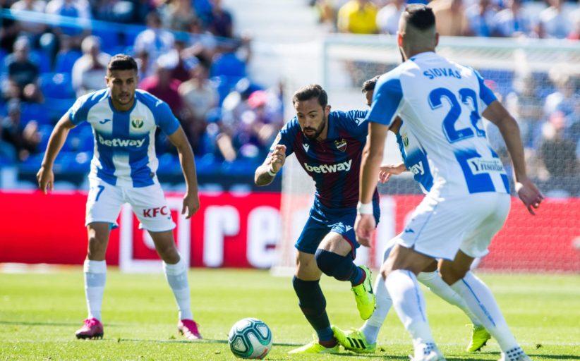 Los patrocinios de casas de apuestas en los clubs de fútbol españoles