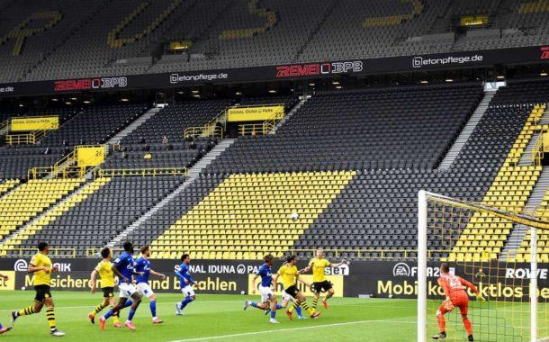 La Bundesliga marca el camino a otras grandes ligas