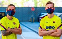 El fútbol y la nueva normalidad