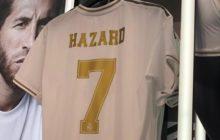 Los artículos del Real Madrid, ejemplo del merchandising deportivo