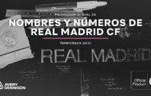 Avery Dennison y el Real Madrid firman un acuerdo por la sostenibilidad