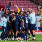 El PSG ante el partido más importante de su historia