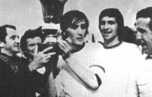 La Copa Anglo-Italiana, el trofeo internacional que duró casi 30 años