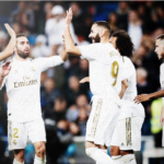 Real Madrid will start the new season with a new partner: easyMarkets