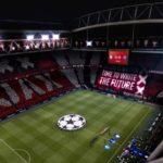 FIFA stadiums 21