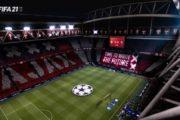 Los estadios de FIFA 21