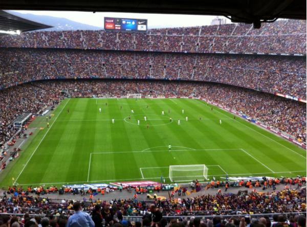 ¿Cuáles son los 5 jugadores más sobresalientes de la historia del FC Barcelona?