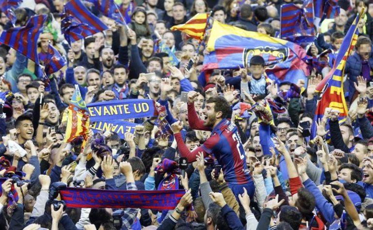 Jose Campaign Levante