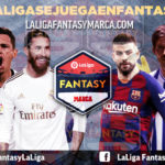 The best recommendations and tips for LaLiga Fantasy Marca