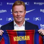 Ronald Koemans neues Barcelona