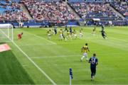 Tecnología al servicio del entrenador de fútbol
