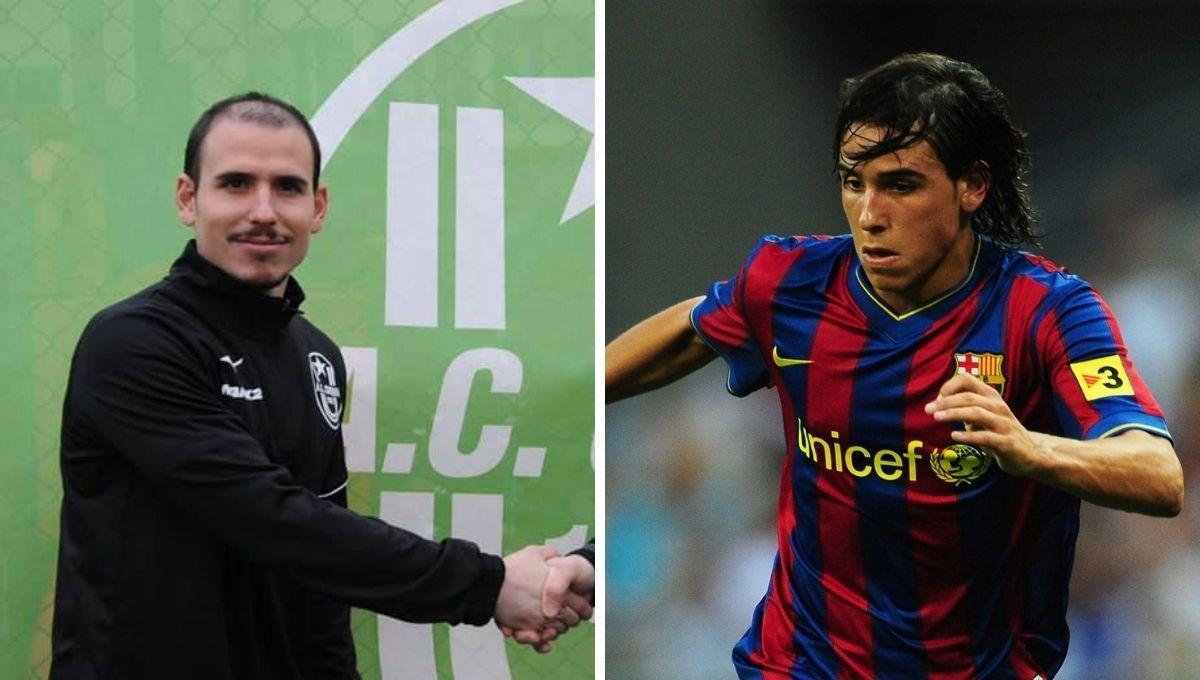 Gai Assulin, the new Messi