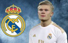Real Madrid sucht eine 9 für die Zukunft