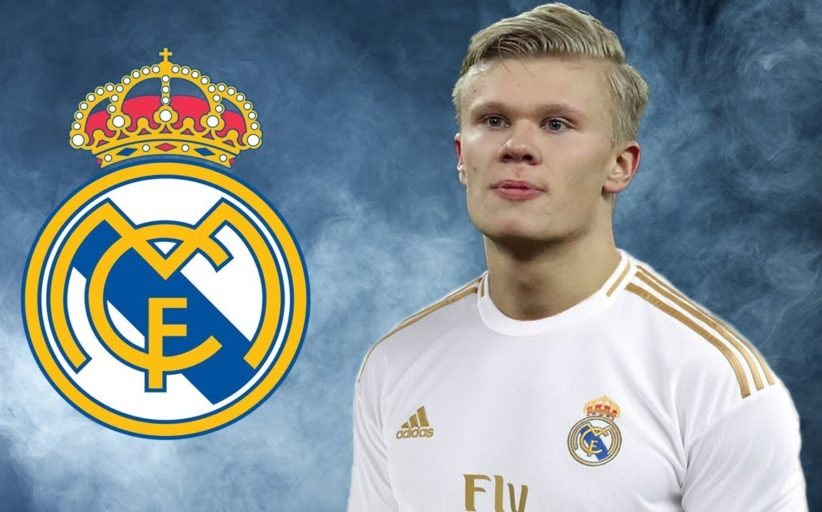 Real Madrid seeks a 9 for the future