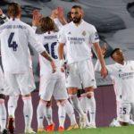 Ist Real Madrid der Favorit, um die Champions League zu gewinnen??