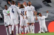 ¿Es el Real Madrid favorito a ganar la Champions?