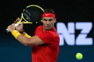 the best Spanish tennis players in history