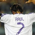 "Raúl González, few players defined as the ""7"""
