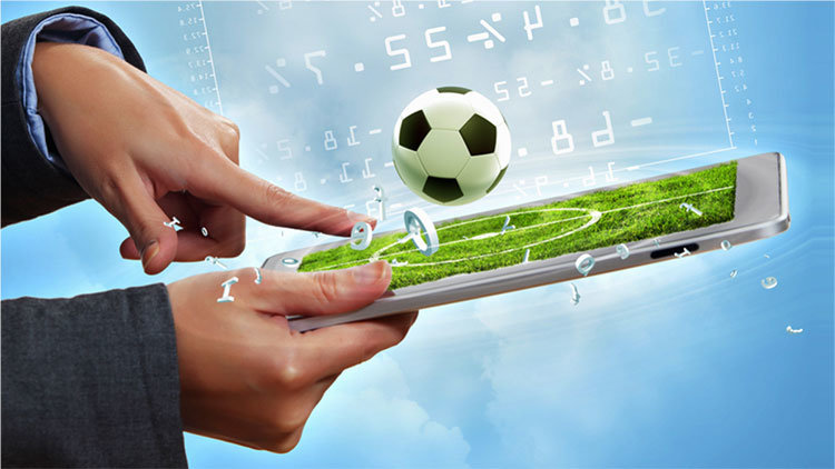 Online betting on the world's most popular sports