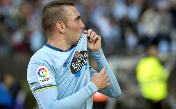 The resurrection of Celta de Vigo