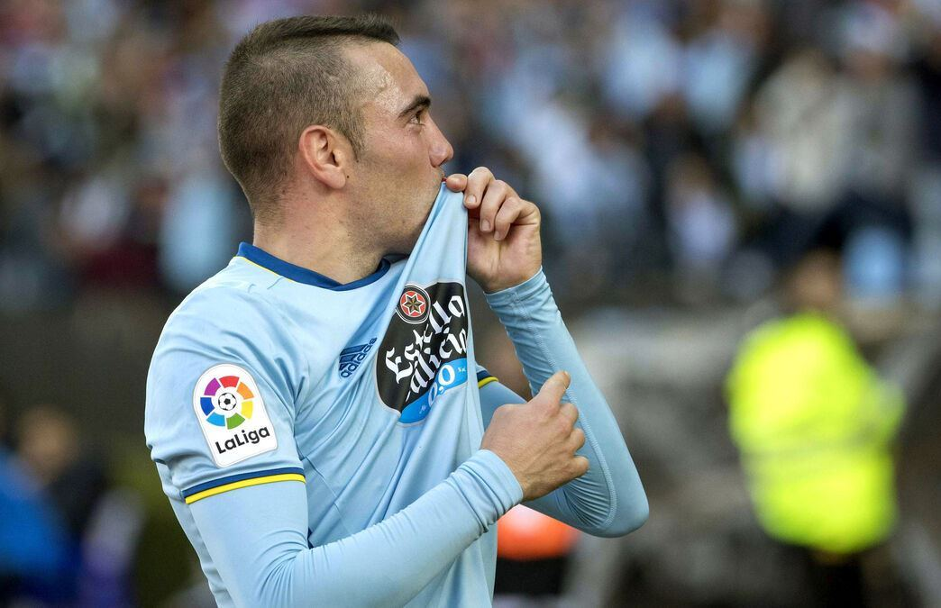 The resurrection of Celta de Vigo