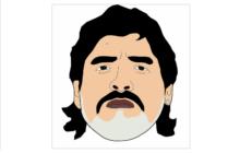 Diego Maradona ist eine Legende in Videospielen