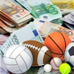 5 Tips for Success in Sports Betting