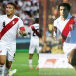 Paolo Guerrero und Nene Cubillas: Idole von Peru