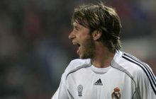 Antonio Cassano, uno de los peores fichajes de la historia del Real Madrid