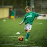 How to plan a soccer training session?
