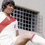 Hugo Sotil dio a Perú la Copa América del 75 después de escaparse del Barça