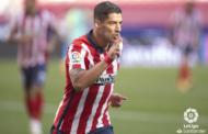 Luis Suarez, Pichichi of the League