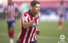 Luís Suárez, Pichichi de la Liga
