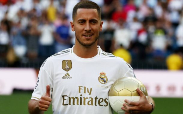 Hazard, another 'crystal player' who joins the white list