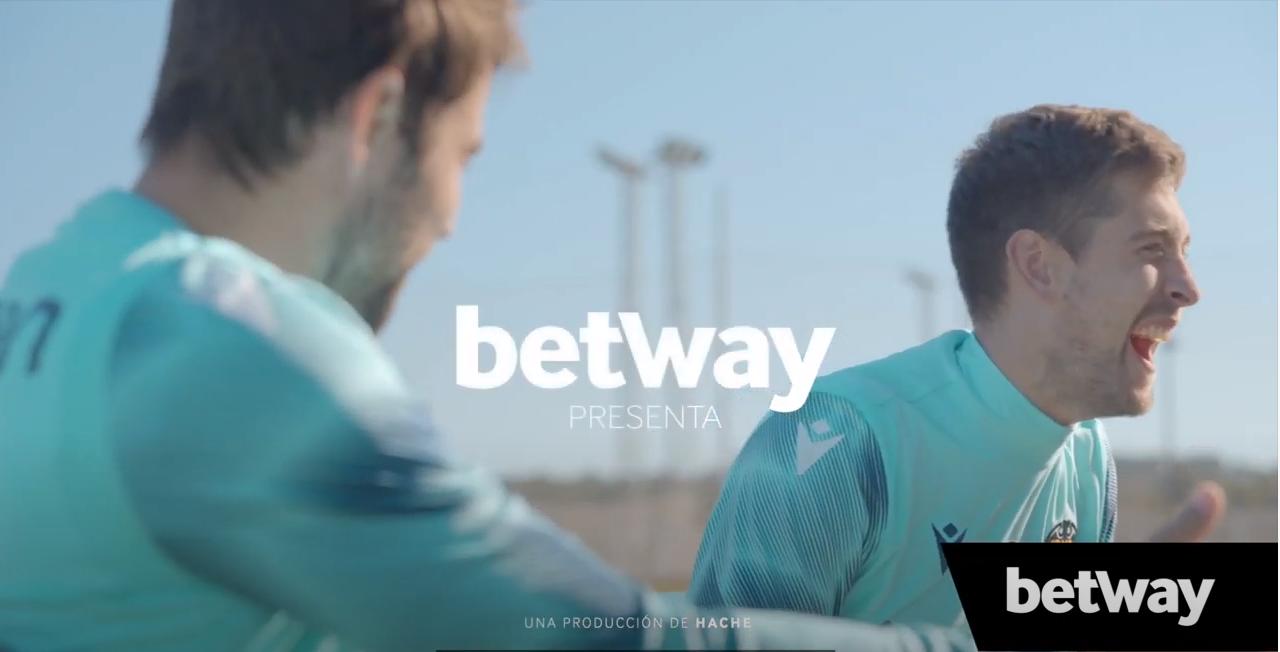 Betway Lights: la filosofía del Levante UD