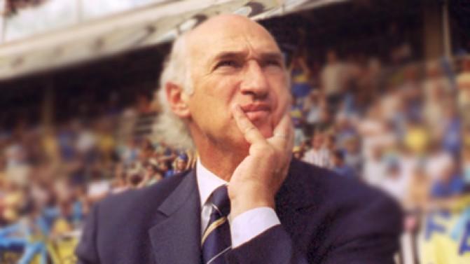 El Boca Juniors de Carlos Bianchi