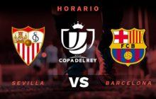 ¿Qué pasó la última vez que el Barcelona perdió 0-2 frente al Sevilla?