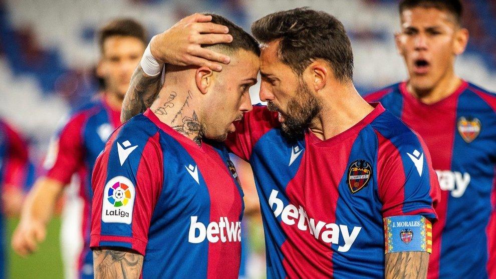Levante Copa del Rey