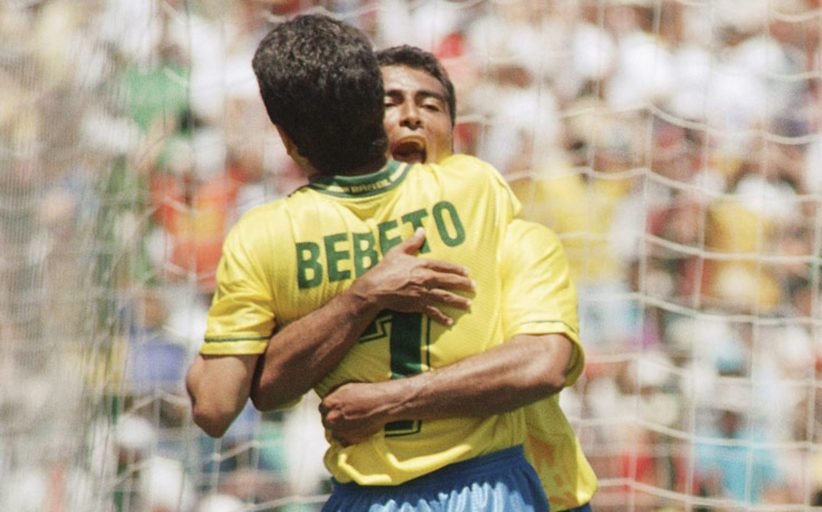 The best anecdotes from the USA World Cup 1994