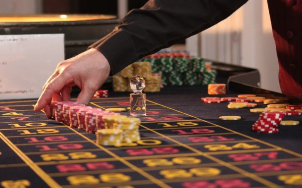 Casino games, increasingly popular with footballers