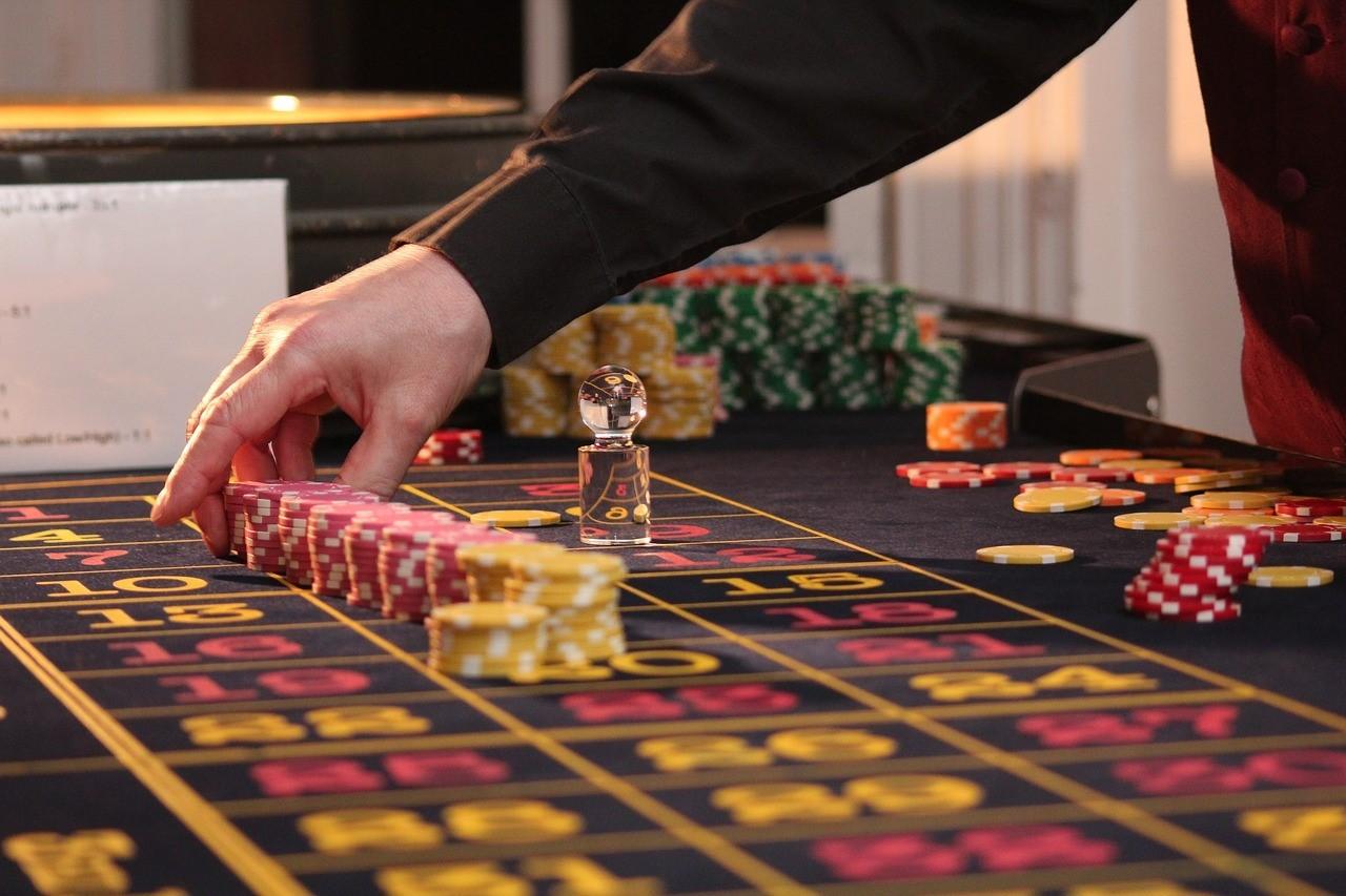 Los juegos de casino, cada vez más populares entre los futbolistas
