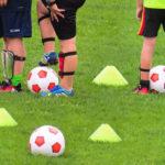 Fußball, ein notwendiger Sport