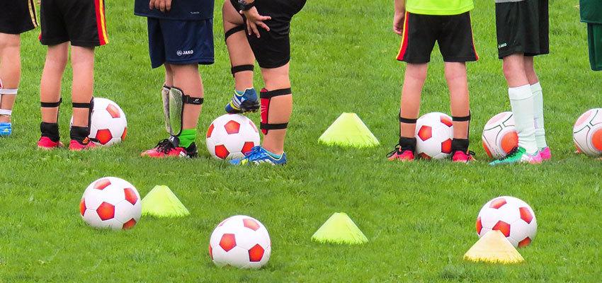 El fútbol, un deporte necesario