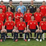 All calls in the history of Spain for a European Championship