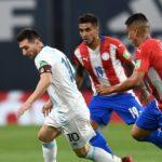 Die südamerikanische Qualifikation für die Weltmeisterschaft, ausstehender Kalender